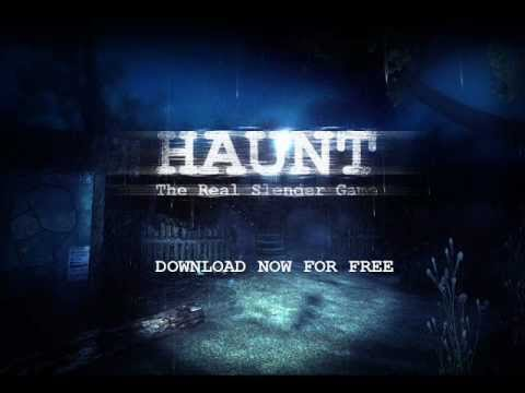 Slender Haunt Outro Song