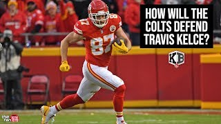 Stopping Travis Kelce, Why No Nyheim Hines? Kevin Bowen Answers Twitter Questions