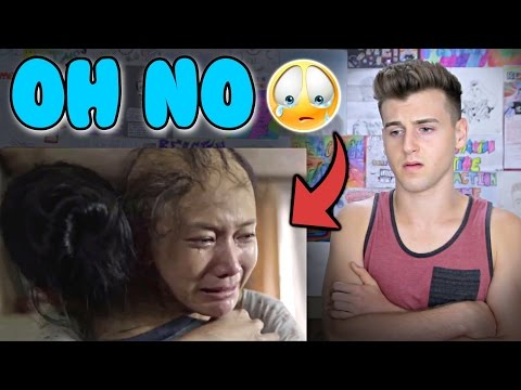 The Saddest Commercial You Will Ever Watch Reaction