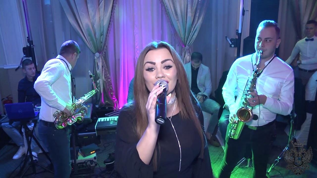 Carmen de la Salciua& Culita Sterp cu formația Sonic la Imperial Ballroom  Arad