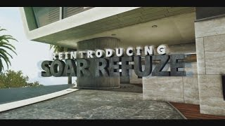 Re-Introducing to SoaR by SoaR Storm