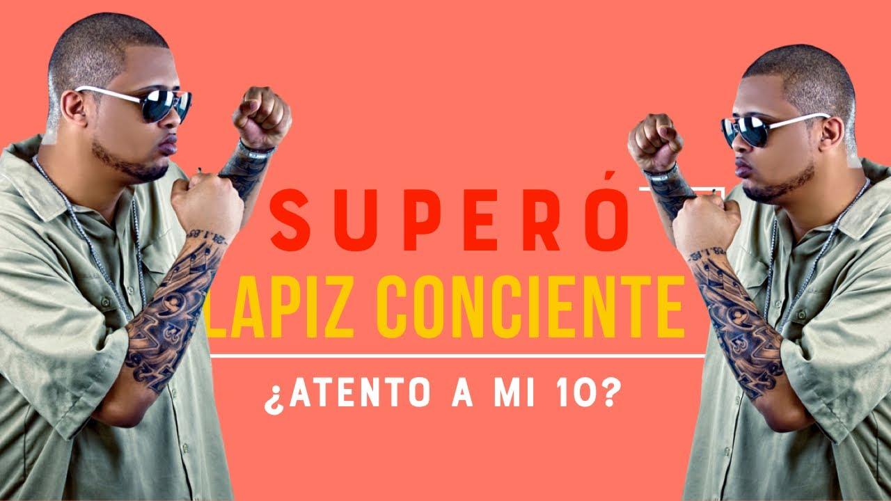 """¿Superó  LAPIZ CONCIENTE  """"Atento a mi 10 """"  con el """" Atento a mi 911""""? -2019"""