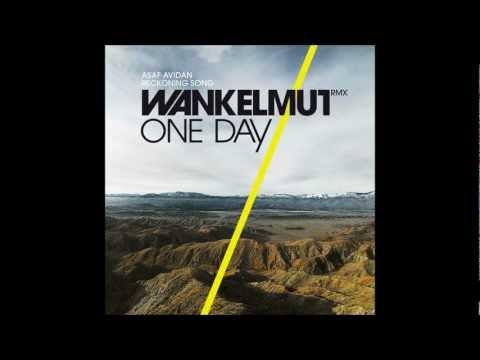 Asaf Avidan-One Day + Download