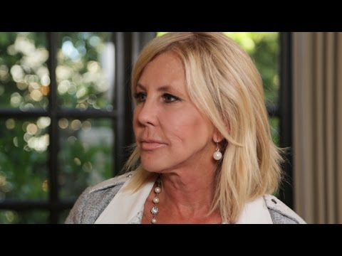 EXCLUSIVE: Vicki Gunvalson Still Talks to Brooks Ayers, Admits ...