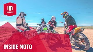 Inside Moto | Official Trailer [Full HD] | Insight TV