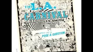 The L.A. Carnival - Seven Steps To Nowhere