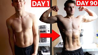 Incredible 90 Day Body Transformation | Back to Fit ´MOTIVATION´