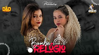 Banda Princesinhas - Bomba relógio (Clipe Oficial) #DeDProduções