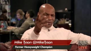 Mike Tyson Tells All   HPL