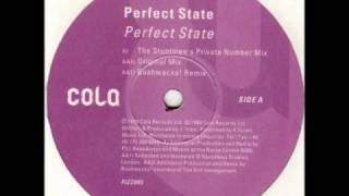 Perfect State - Perfect State (Original Mix)