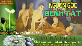 Lời phật dạy NGUỒN GỐC BỆNH TẬT, Kể chuyện đêm khuya Phật giáo