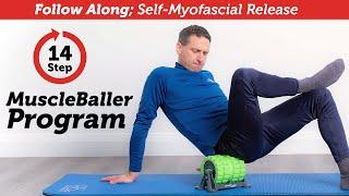 MuscleBaller - 14 Step Program