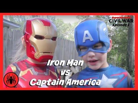 little-heroes-captain-america-vs-iron-man-in-real-life-|-civil-war-episode-1-|-superhero-kids-movie