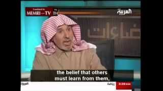 A Wise & Honest Arab Muslim Man Tells Muslims The Truth About Themselves - A Must See