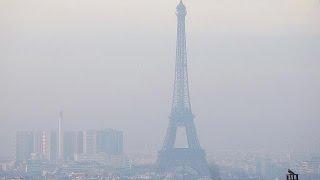 شاهد.. باريس تعلن الحرب على