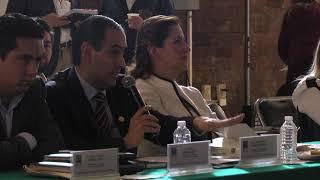 26/11/2018 Participación del Dip. Lucio Ernesto Palacios Cordero