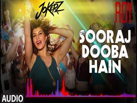 Sooraj Dooba Hai Instrumental
