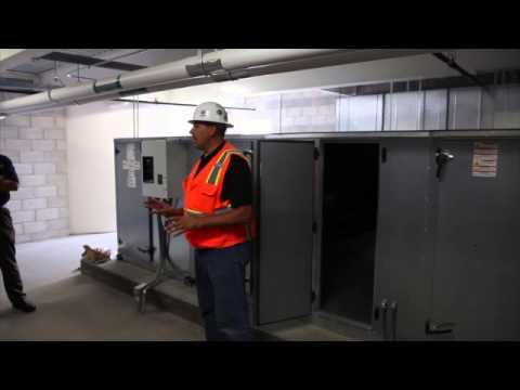 HVAC Units VAV Box Explanation  YouTube