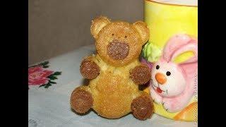 Десерт для детей  Домашние Мишки Барни