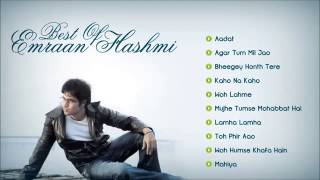 Best Of Emraan Hashmi   Full Songs   Audio Jukebox   Bollywood Superhit Songs 360p