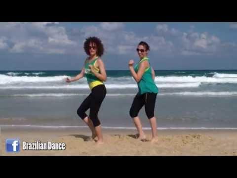 Axe Bahia - Onda Onda ~Brazilian Dance~
