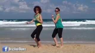 Baixar Axe Bahia - Onda Onda ~Brazilian Dance~