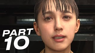 Death Stranding - Part 10 | Eveyrone is Crying in This Game