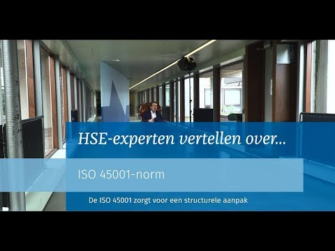 HSE Professionals