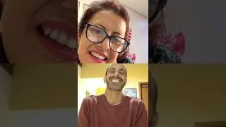 Live 3 Yoga para sintonizar mente e coração com Márcio Abatipietro