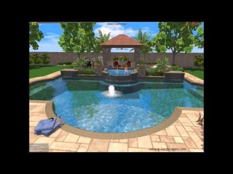 30 Views Small Houses Swimming Pools And Yards