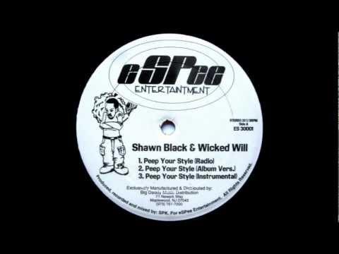 Shawn Black & Wicked Will -