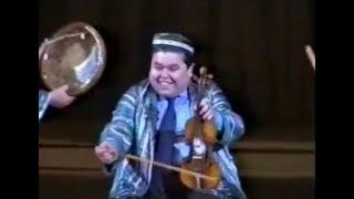 Mirzabek Xolmedov - Supper Milliy cholg'u sozandalari