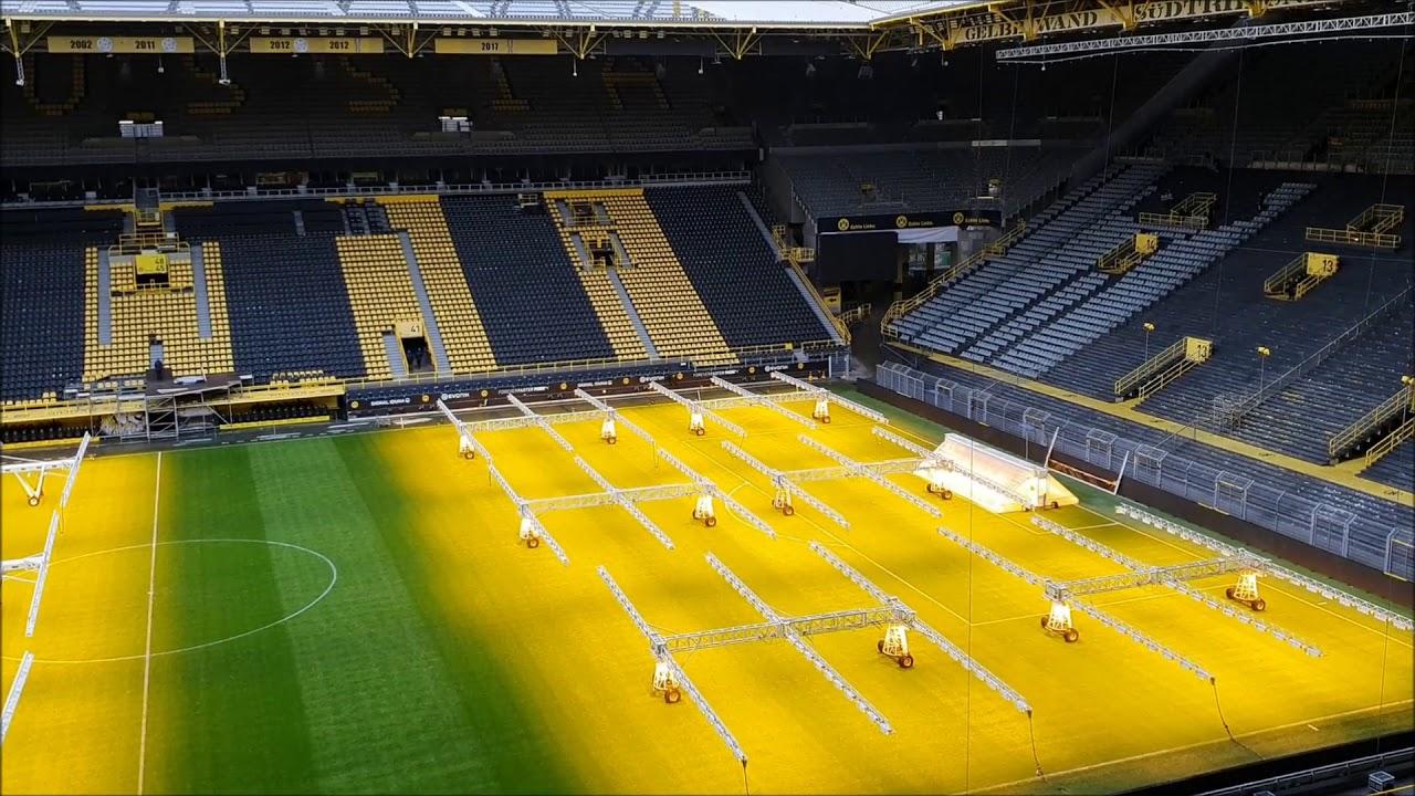 Parken Stadion Dortmund