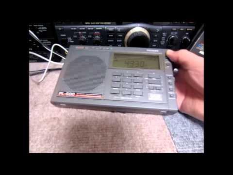 Comparison Of 3 Radios: TECSUN PL-600, PL-660 & PL-680