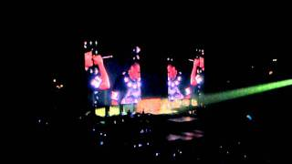Watch The Throne ATL 2011 - Murder to Excellence
