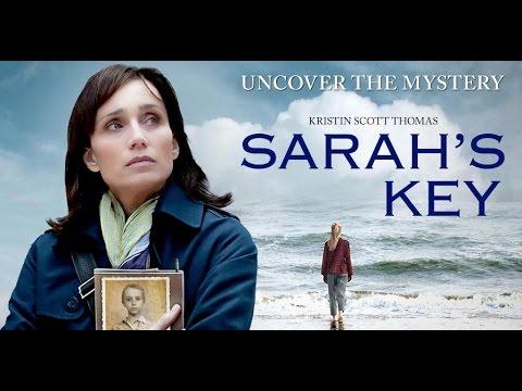 Sarah kulcsa (2010)