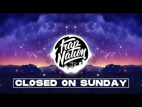 Kanye West - Closed On Sunday (Elijah Hill Remix)