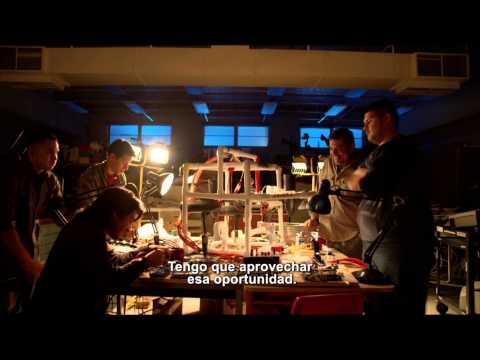 Los Inventores - Trailer Oficial