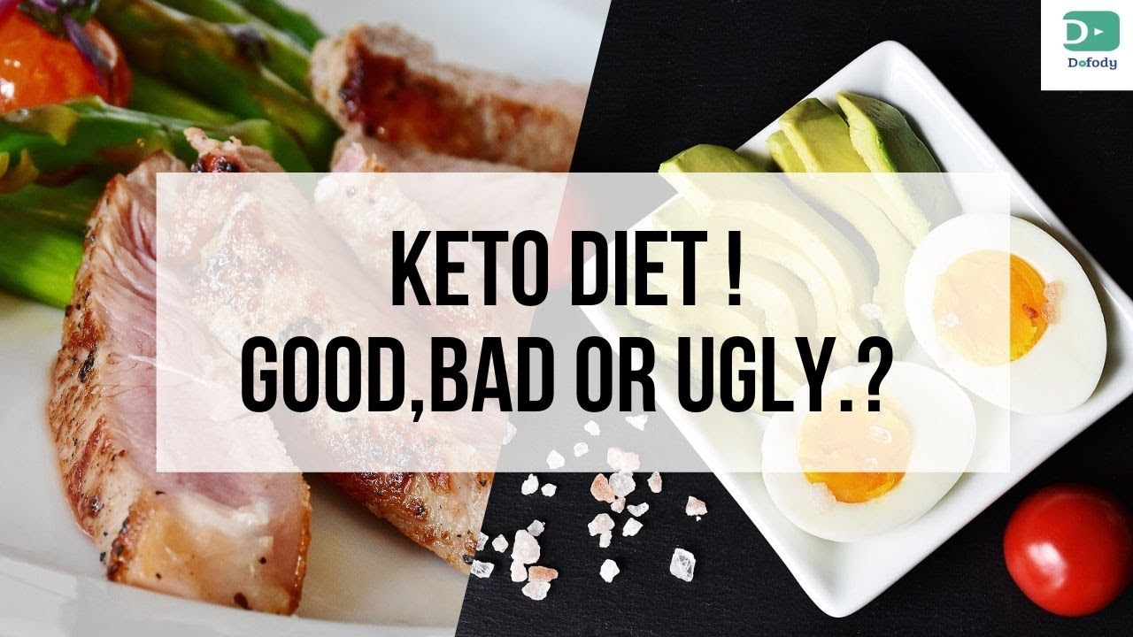 Download Keto Diet | Risk vs Benefits | Does Doctors Recommend Keto Diet? | Doctor Prasoon
