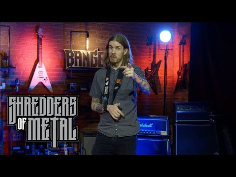 SHREDDERS OF METAL – Episode 4: The Big Score episode thumbnail