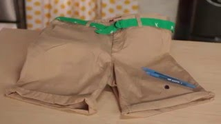 How to Remove Iฑk Stains
