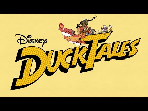 Main Title | DuckTales | Disney XD