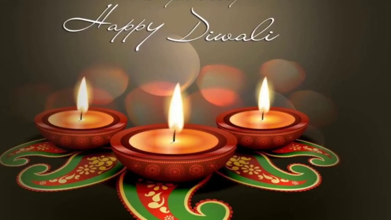 Top 10 Best Happy Diwali Status And Images 2019