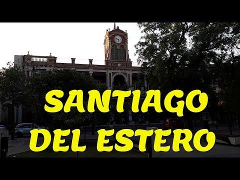 Santiago del Estero. Viajando al Norte Argentino en auto #3