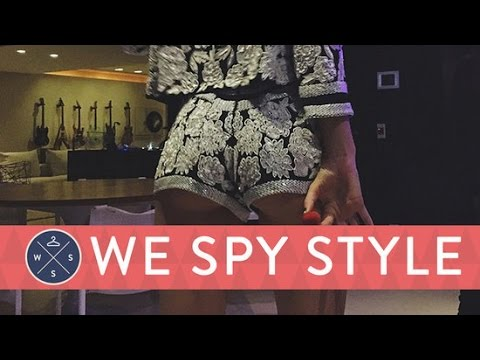 We Spy Style | The Short Shorts Trend is Taking Over!