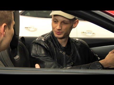 Objektophilie: Zwei Hände und ein Auto - YouTube