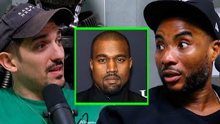 Can Kanye Be Trusted To Keep His Word | Charlamagne Tha God and Andrew Schulz