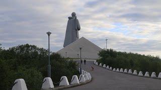 видео Город Мурманск