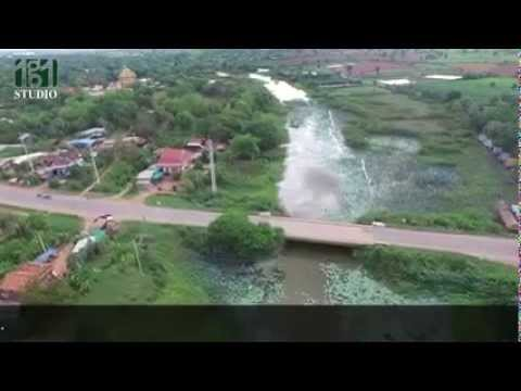 Spean ou ta ki | spean otaki | Cambodia travel  | Cambodia Travel Guide | Cambodia Travel Video