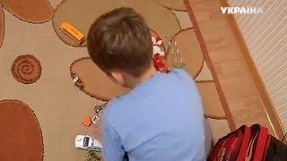 Шокирующая история о похищении 6-летнего мальчика | Критическая точка